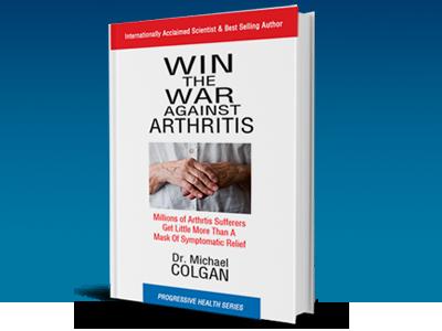 Win The War Against Arthritis