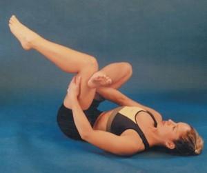 Vital 15 stretches: Colgan.