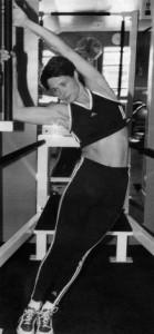 Elastic Muscles