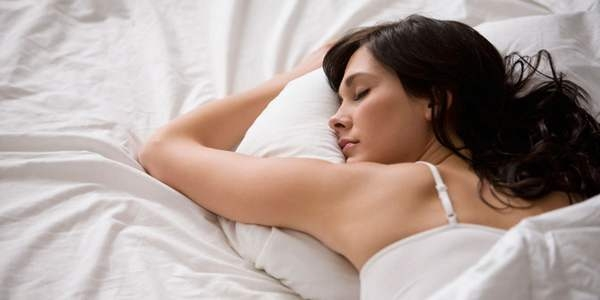 Delta waves dominate during deep sleep.