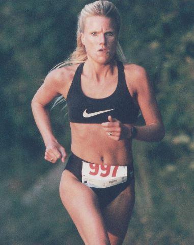 Laurie Corbin