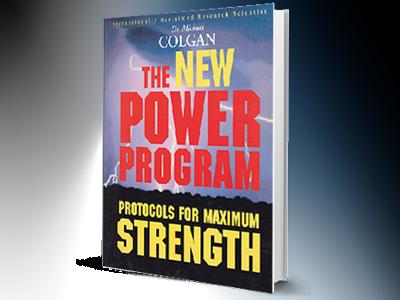 NEW POWER PROGRAM: Part 1