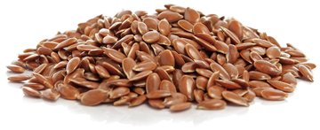 Flax for life recipes. by Jade Beutler.