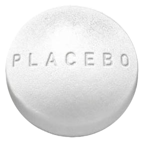 The power of placebo.