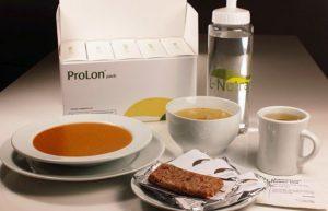 anti-aging diet ProLon