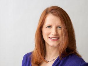 Dr Elizabeth Boham