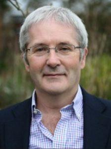 Dr David Rollinson