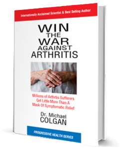 Win The War Against Arthritis