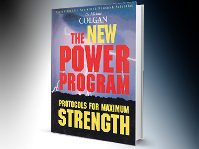NEW POWER PROGRAM: Part 1